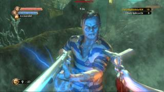 BioShock 2 DLC On For March