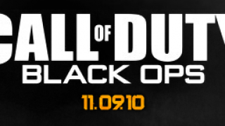 Call of Duty: Black Ops Is Out This November