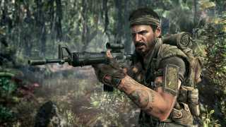 Call of Duty: Black Ops Has Flame-Spewing Shotguns And Jets That You Can (Almost) Fly