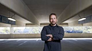 Ken Levine Writing Script For Logan's Run Remake