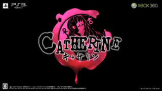 For A Cartoon Lady, Catherine Is Pretty Hot