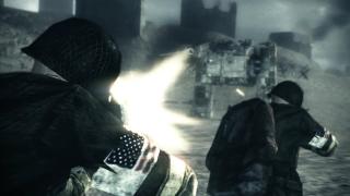 Steel Battalion: Heavy Armor Debut Trailer