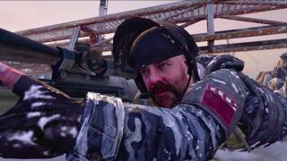 Black Ops Map Pack Trailer