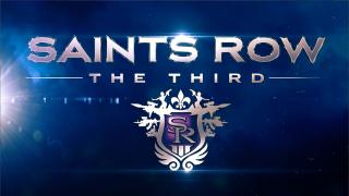 Saints Row: The Third Debut Trailer
