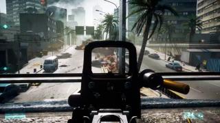 The Full Battlefield 3 Demo