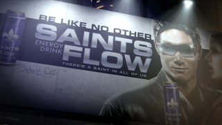 Saints Row: The Third's Got CG Power