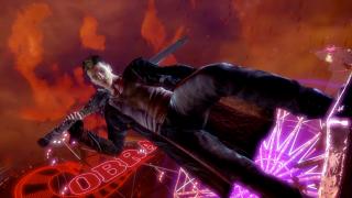 Devil May Cry Exits Limbo
