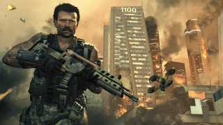 Let's Talk About the Future of Call of Duty
