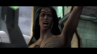 Why Are Heroes And Villains Fighting In Injustice?