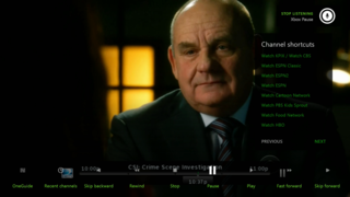 Quick Look: Watching TV With Xbox One