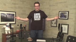 Greg Miller's Top 10 Games of 2013