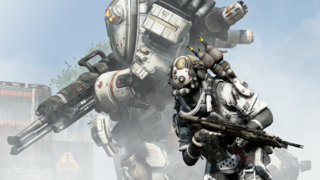 Titanfall 2 Will Feature a Single-Player Campaign and Maybe Some Magic Too