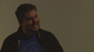 Jeff Gerstmann Heads to New York, Takes Questions