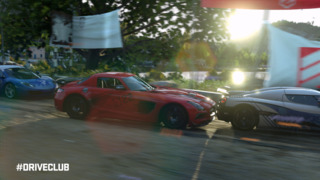 """Driveclub PS Plus Edition Delayed """"Until Further Notice"""""""