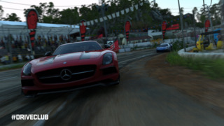 Sony Temporarily Delays Driveclub PS Plus Edition