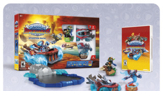 Skylanders SuperChargers Adds Cars, Boats, Jets