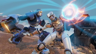 Radiant Entertainment Acquired by Riot Games, Rising Thunder Canceled