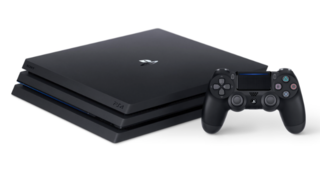 Sony Announces PlayStation 4 Pro, Slim PS4