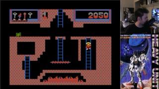The Jeff Gerstmann Home Game: Montezuma's Revenge, Combatribes, Joust 2