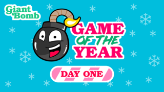 Game of the Year 2017 Day One: Old, Disappointing, Shopkeepers, and Looks