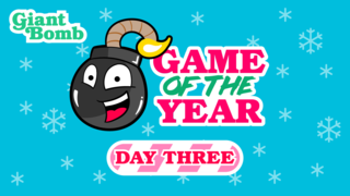 Game of the Year 2017 Day Three: World, Wolfenstein, Moments, and PLEASE STOP