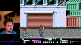 The Jeff Gerstmann Home Game: Super Double Dragon, Homebrewce Lee, More!