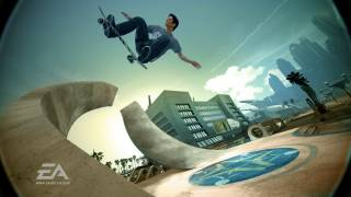 Creating a Spot With Skate 2