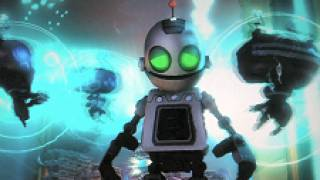 Exploring Time Anomalies With Ratchet & Clank
