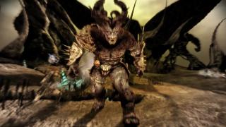 Dragon Age: Origins - Battle Gameplay