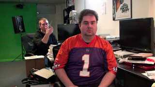 Giant Bomb Mailbag: CabbagePatchCraft Edition