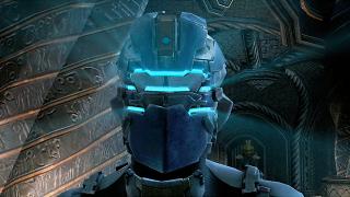 Dead Space 2 Reveal Trailer