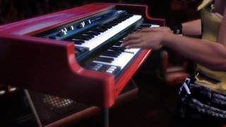 Tickle the Ivories With Rock Band 3