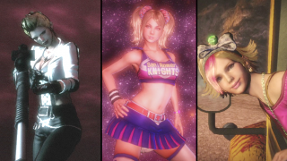 Meet the Starling Sisters in Lollipop Chainsaw