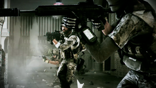 Get Intimate With the Close Quarters DLC for Battlefield 3