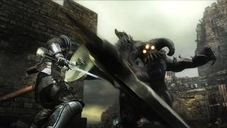Hands-On With Demon's Souls