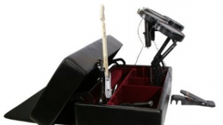 Hide Your Shame With the AK Rock Box