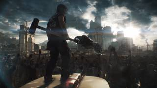E3 2013: Dead Rising 3 is Exclusive to Xbox One