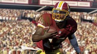 E3 2013: Ignite Your Inner Turducken with Madden NFL 25