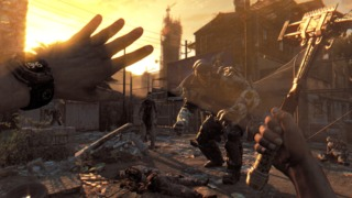 Techland Cancels Dying Light on 360, PS3