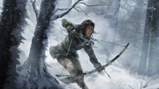 Rise of the Tomb Raider Now Exclusive to Xbox One
