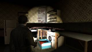Hands-On With The Wii's New Silent Hill