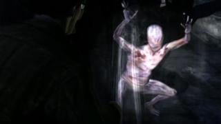 E3 Trailer: Silent Hill: Shattered Memories