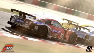 Ogle Some Of Forza 3's Hot Japanese Rides