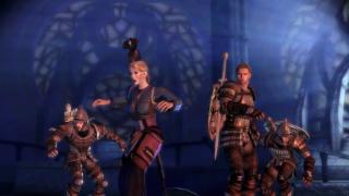 Dragon Age Comic-Con Mega-Trailer