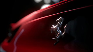 The Dueling Ferraris Of Forza 3 And Gran Turismo 5