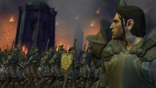 Take a Tour of Dragon Age's Denerim