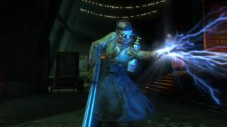 Back To Rapture: Hands-On WIth BioShock 2