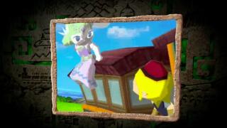 A Closer Look at Zelda: Spirit Tracks