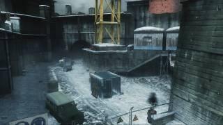 A Fly-Through of SOCOM: Confrontation's Entrapment