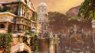Uncharted 2's First Free DLC Map: The Fort